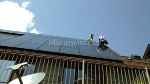 reputable solar installer