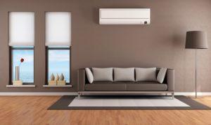 air conditioning in Virginia